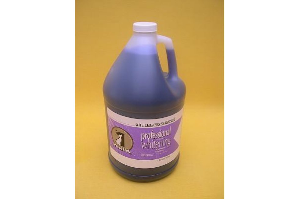 All 'Syst. Prof.F. Whitening 3,8l