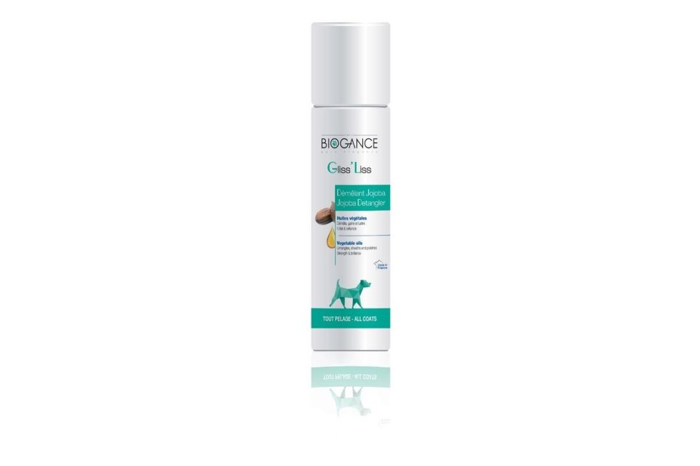 Biogance Gliss dog spray 300ml