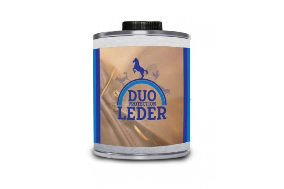 DUO prot. Leder 500ml