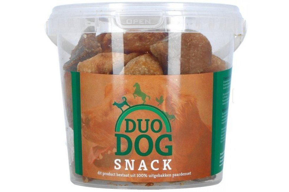Duo Prot. Snack