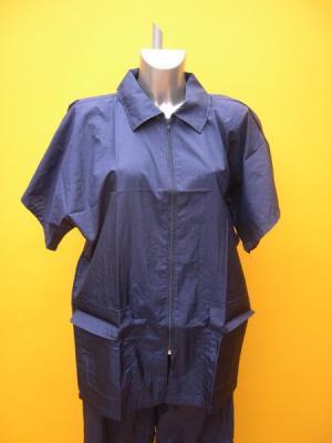 Tr!m Shirt, d-blauw, M, Tiffany