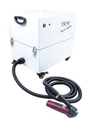 TR!M Vacuum System